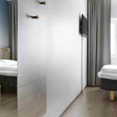 Comfort Hotel Xpress Tromso 3* Стандартный номер с двуспальной кроватью фото 5