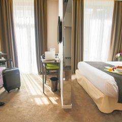 Best Western Hotel Roosevelt 3* Полулюкс с двуспальной кроватью фото 4
