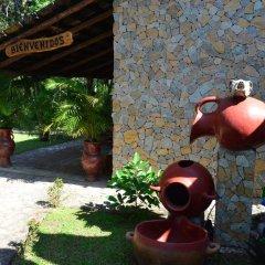 Hotel Finca El Capitan фото 4