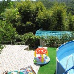 Alex Palace Mini Hotel Лоо детские мероприятия фото 2