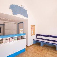 Отель Estel Blanc Apartaments - Adults Only детские мероприятия