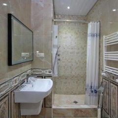 Отель Rent in Yerevan - Apartments on Ekmalyan Street Армения, Ереван - отзывы, цены и фото номеров - забронировать отель Rent in Yerevan - Apartments on Ekmalyan Street онлайн ванная фото 2