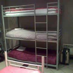 Peace & Love - Hostel Кровать в общем номере с двухъярусной кроватью фото 2