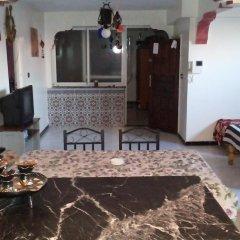 Отель Dar Kouider 2 Марокко, Рабат - отзывы, цены и фото номеров - забронировать отель Dar Kouider 2 онлайн интерьер отеля
