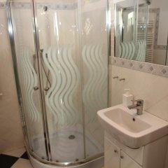 Отель Pokoje Gościnne P.O.W. 17 ванная