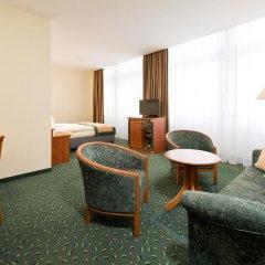 Hotel Steglitz International 4* Полулюкс с двуспальной кроватью фото 2