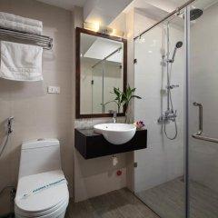 Holiday Emerald Hotel 3* Представительский номер с различными типами кроватей фото 3