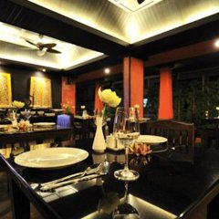 Отель Siralanna Phuket питание фото 3