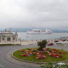 Отель Hostel Santander Испания, Сантандер - отзывы, цены и фото номеров - забронировать отель Hostel Santander онлайн пляж фото 2