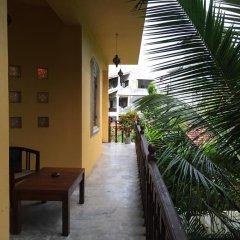 Отель Thambapanni Retreat 3* Стандартный номер фото 6