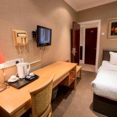 Newham Hotel 2* Стандартный номер с различными типами кроватей (общая ванная комната) фото 4