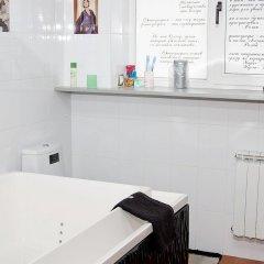 Апартаменты Абба Апартаменты с различными типами кроватей фото 45