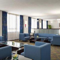 Radisson Blu Hotel, Riyadh интерьер отеля фото 2
