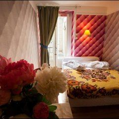 Hotel Aviatic Стандартный номер с двуспальной кроватью фото 3