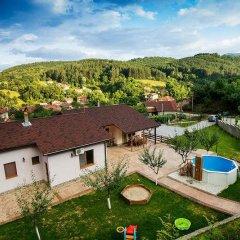 Отель Guest House Tandov Болгария, Боровец - отзывы, цены и фото номеров - забронировать отель Guest House Tandov онлайн