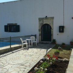 Отель Villa Christiana фото 2