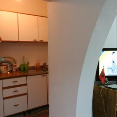 Отель Guesthouse Pension Andrea Тирана в номере