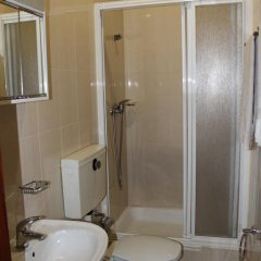 Отель Residencial Vale Formoso 3* Стандартный номер 2 отдельными кровати фото 10