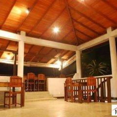 Отель Fort Dew Villa Шри-Ланка, Галле - отзывы, цены и фото номеров - забронировать отель Fort Dew Villa онлайн питание фото 2