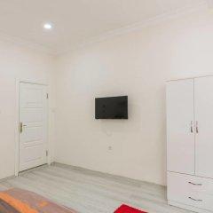 Отель Ortakoy Aparts & Suites Апартаменты с различными типами кроватей фото 3
