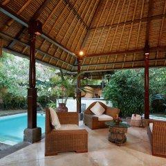 Отель Atta Kamaya Resort and Villas 4* Вилла с различными типами кроватей фото 27