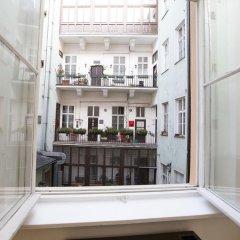 Апартаменты Greg Apartments Kampa Prague Прага интерьер отеля фото 2