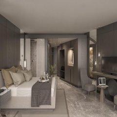 LUX* Bodrum Resort & Residences 5* Номер Делюкс с двуспальной кроватью