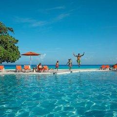 Отель Sunscape Cove Montego Bay - All Inclusive 4* Стандартный номер с различными типами кроватей фото 3