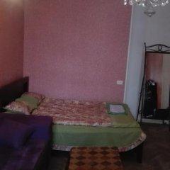 Отель Nataly Guest House 2* Номер категории Эконом с различными типами кроватей фото 36