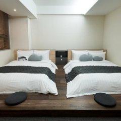 metro Hotel 3* Люкс с различными типами кроватей фото 4