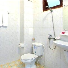 Cua Dai Beach Hotel 3* Улучшенный номер с различными типами кроватей фото 2