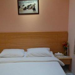 Sama Hotel 3* Стандартный номер с различными типами кроватей фото 3