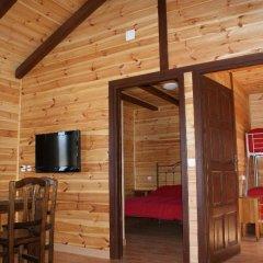 Отель Lincetur Cabañeros - Centro de Turismo Rural Испания, Сан-Мартин-де-Монтальбан - отзывы, цены и фото номеров - забронировать отель Lincetur Cabañeros - Centro de Turismo Rural онлайн сауна
