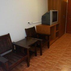 Отель N.D. Place Lanta 2* Стандартный номер с различными типами кроватей фото 31