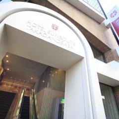 Отель Sunroute Takadanobaba Япония, Токио - отзывы, цены и фото номеров - забронировать отель Sunroute Takadanobaba онлайн сауна