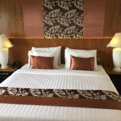 Отель Forum Park Бангкок комната для гостей фото 5