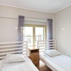 Отель Apartamenty Zacisze Апартаменты с различными типами кроватей фото 21