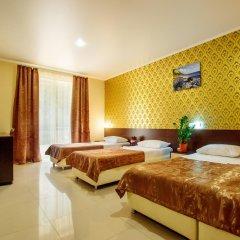 Гостиница Guest House Golden Kids комната для гостей фото 4