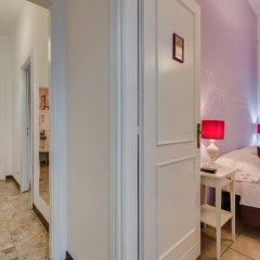Отель Allegra's House Стандартный номер с различными типами кроватей