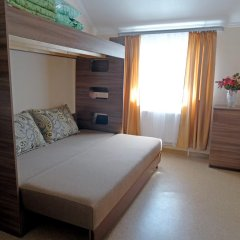 Хостел Мир Без Границ Стандартный номер с различными типами кроватей фото 10