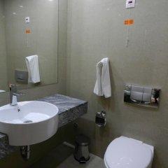 Central Hotel Sofia 4* Номер Комфорт разные типы кроватей фото 5