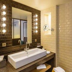 Terrass'' Hotel Montmartre by MH 4* Улучшенный номер с различными типами кроватей фото 7