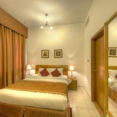 La villa Najd Hotel Apartments комната для гостей фото 4