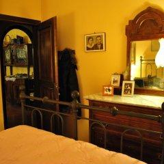 Отель Villa Le Casaline Сполето интерьер отеля
