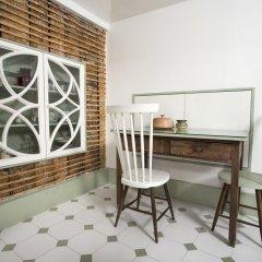 Отель 214 Porto Апартаменты разные типы кроватей фото 15