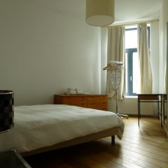 Отель Les Flats De L'imprimerie комната для гостей фото 2