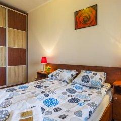 Апартаменты Mala Italia Apartments комната для гостей фото 5