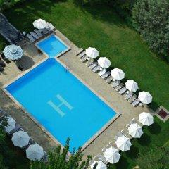 Раздан Отель бассейн фото 3