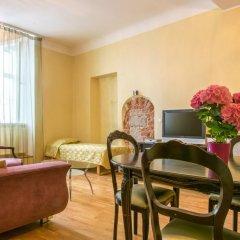 Отель Pikk 49 Residence Эстония, Таллин - отзывы, цены и фото номеров - забронировать отель Pikk 49 Residence онлайн комната для гостей фото 4