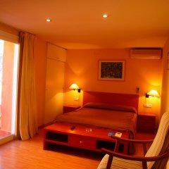 Апарт-отель Bertran 3* Стандартный номер с различными типами кроватей фото 2